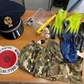 Imbrattavano di vernice la carrozza di un treno: sorpresi a Barletta dalla Polizia di Stato