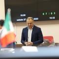 L'assessore Ruggiero Passero si dimette, ancora caos in consiglio comunale