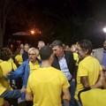 Sport e solidarietà, l'associazione Barletta Sportiva sostiene l'Unitalsi