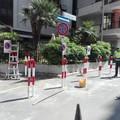 Mobilità e sicurezza urbana, intervento fra via Girondi e via Stagnì