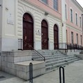 Cittadella del volontariato di Barletta nei seminterrati della scuola D'Azeglio: c'è il progetto