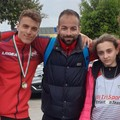 Coppa Italia di Triathlon, parteciperà anche l'ALL TRI SPORTS di Barletta