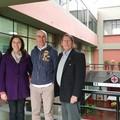 Il direttore Caritas di Barletta ha incontrato i responsabili della Caritas del Perù