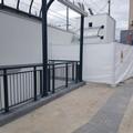 Ascensori aperti al pubblico al sottopasso in via Milano