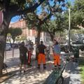 Arboricoltura, terminata la prima giornata di formazione per gli addetti Bar.S.A.