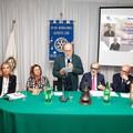 Passaggio generazionale, gli aspetti legali in un conferenza del Rotary Barletta