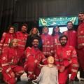 Donati 15 defibrillatori dall'Associazione Finanzieri d'Italia