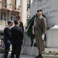 Barletta celebra il 74° anniversario della Liberazione d'Italia
