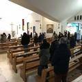 Stop alle Sante messe, Don Claudio: «La fede contro la paura»