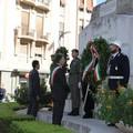 4 novembre a Barletta, «Viva l'Italia Unita, Viva le Forze Armate!»