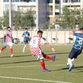 Audace Barletta, a Martina finisce 0-1 per i biancorossi