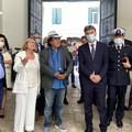 La festa della Repubblica a Barletta: le donne, la musica di Al Bano e l'arte