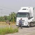 Ragazzo investito da un camion a Barletta