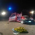 Incidente in zona Boccadoro: morto un uomo, ricoverata a Barletta la compagna