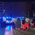 Cadono dalla bici elettrica: ricoverati due giovani di Barletta