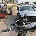 Dopo un incidente d'auto tanta omertà, Barletta è proprio così?
