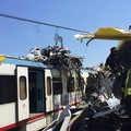 Disastro ferroviario, a fine mese gli esiti dell'indagine tecnica
