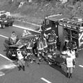 Incidente stradale, muore un 80enne barlettano