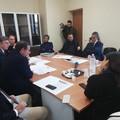 Capitale italiana della cultura 2021, l'incontro tra Cannito e Bottaro