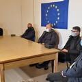 Consiglieri regionali e sindaci della Bat incontrano Lopalco