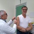 Campagna vaccinale antinfluenzale 2018-2019, al via anche a Barletta