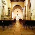 Barletta, il pellegrinaggio del maturando
