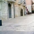 Barletta, «dove il pilomat non ha diritto di vivere in pace»
