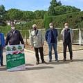 Italia Viva, anche a Barletta «un albero per ogni iscritto»