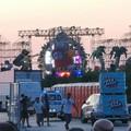 È il giorno del Jova Beach Party, a Barletta «la Woodstock del nuovo tempo»