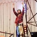 Jovanotti fa ballare Barletta: ecco gli scatti del Jova Beach Party