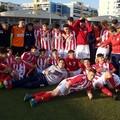 Juniores, il Barletta supera l'Ortanova e vince il proprio girone