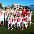 Al Barletta l'onore della finale juniores contro il Castellaneta
