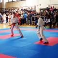 Karate, tre podi per la Puglia al Gran Premio Giovanissimi