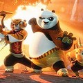 Kungu Fu Panda 2: ritorna il pandamonio