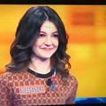 """Una 22enne barlettana al quiz show  """"L'Eredità """""""