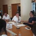 Scuola e tutela ambientale, a colloquio con il sindaco di Barletta