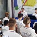 Taekwondo, le convocazione per i mondiali di Andria