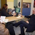 Carlo Laurora nella sede di Barlettalife: «Il Pdl non esiste, è una illusione elettorale. Così agiremo a Barletta»