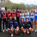 Canottaggio, la Lega Navale Barletta conquista bei risultati a Piediluco