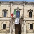 Stop alle stragi nei luoghi di lavoro, a Barletta sit in davanti alla Prefettura