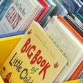 """A Barletta la  """"Tombola dei libri per bambini """""""