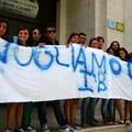 """Liceo Casardi, protesta per il taglio dell' indirizzo di  """"Diritto ed economia """""""