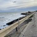 Litoranea di Levante, strade dissestate ed erosione: la nota di Forza Italia Giovani Barletta