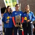 Doppio oro per Loredana Spera ai Campionati Italiani Targa 2017