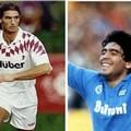Addio a Maradona, il ricordo di Lorenzo Amoruso: «Da esordiente con il Bari gli chiesi l'autografo»