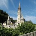 L'arcivescovo annuncia il pellegrinaggio diocesano a Lourdes