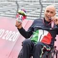 Il campione paralimpico Luca Mazzone sarà premiato in Prefettura a Barletta