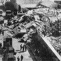 Sessant'anni dopo il crollo di via Canosa, le celebrazioni a Barletta