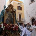Mese di maggio, a Barletta nessuna processione per l'arrivo della Madonna dello Sterpeto