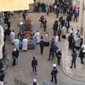 Madonna dello Sterpeto, social in rivolta dopo gli assembramenti a Barletta